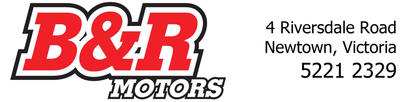 B & R Motors